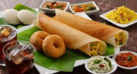 Experience The Tang Of South India Through Its Delicious Dishes