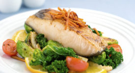 Top 10 Health Benefits Of Fishing