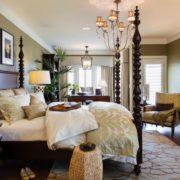 How To Choose Bedroom Chandeliers
