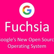 Google's Fuchsia Update: Here Comes The Twist!