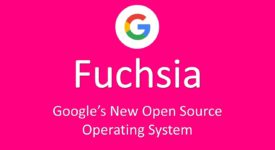 Google's Fuchsia Update: Here Comes The Twist!