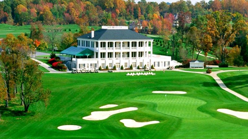 Why You Should Join A Country Club