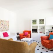 Essential Tips To Design Your Small Living Room