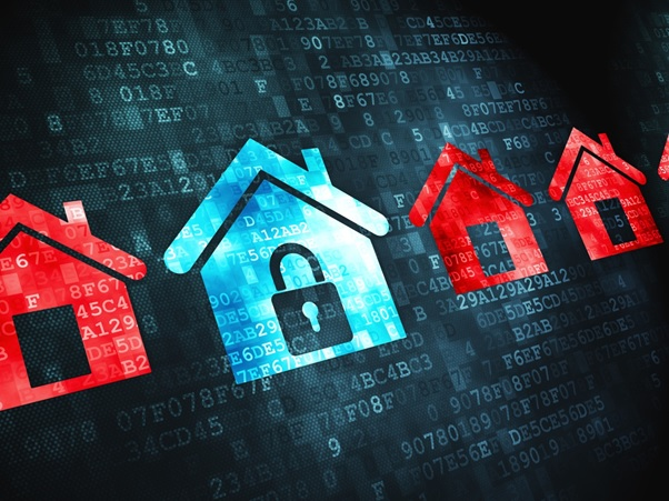 5 Ways To Improve Your Property's Security