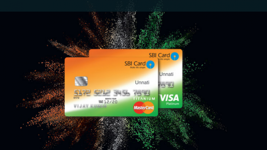 Everything You Need To Know About SBI Unnati Card