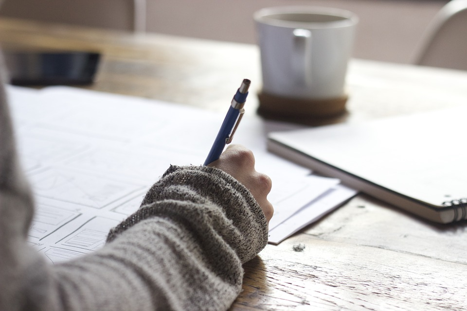 Writing Your Way Out Of College Classes: Clear Essays On The AP Exams