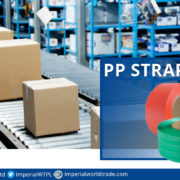 Relying On PP Strap Manufacturers For Good Quality Industrial Products