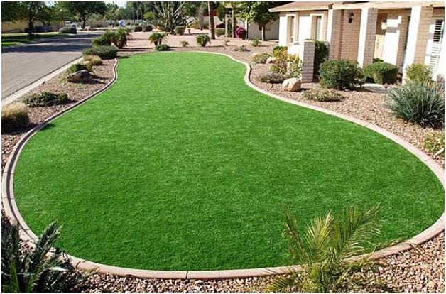 5 Key Benefits Of Installing Artificial Grass