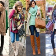 Stay On Trend With These Fashion and Outfit Ideas!