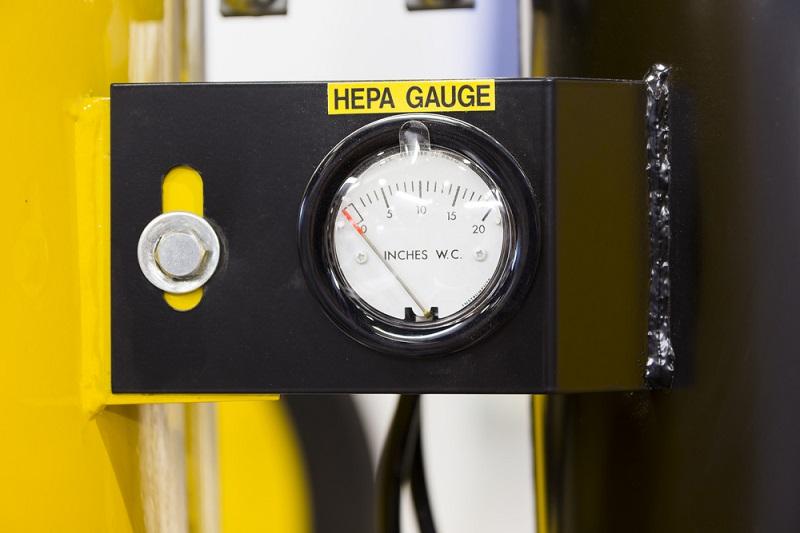 vacuum gauge meters