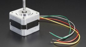 The Advantages and Mechanism Of Stepper Motor