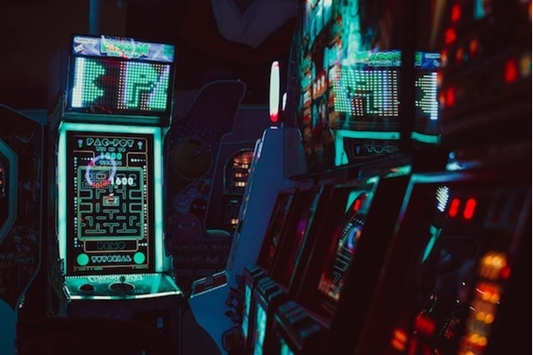 3 Reasons To Become A Games Designer