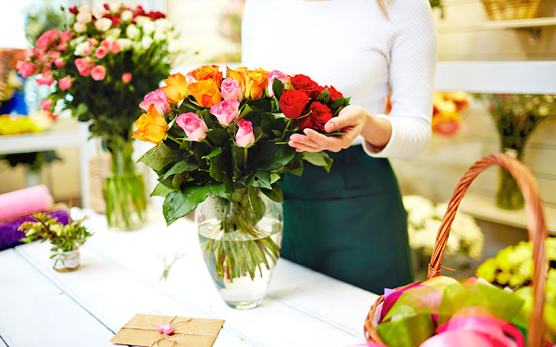Flowers For Every Occasion!