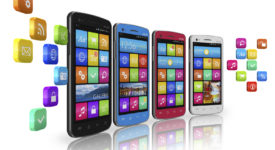 How Is Smartphone App Development Offering Great Future For Businesses?