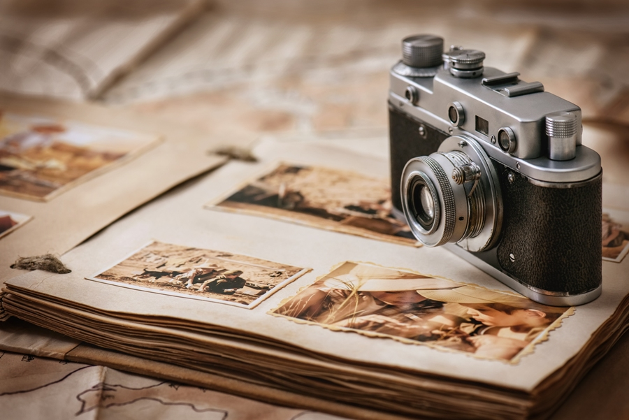 Photos, A Dearest Object For Every Human Being