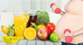 5 Steps To A Healthy Pregnancy