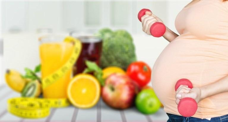 5 Steps To A Healthy Pregnancy