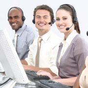 outbound call centre