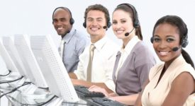 outbound call centre