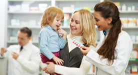 Get Your Medications and Healthcare Supplies from Top Online Pharmacies