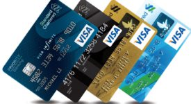 How Many Products Can Give Standard Chartered Bank Credit Card