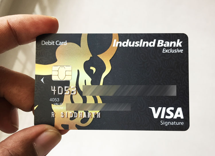 How Can You Apply For IndusInd Bank Credit Card?