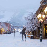 Best Snowfall Destinations Around The World