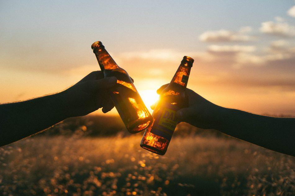 The Increased Danger Of Teen Drinking During Spring Break