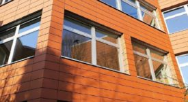Know More About Different Types Of High-Quality Composite Cladding