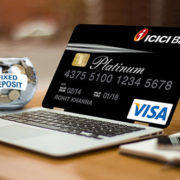 What Is The Procedure To Get ICICI Instant Platinum Credit Card?