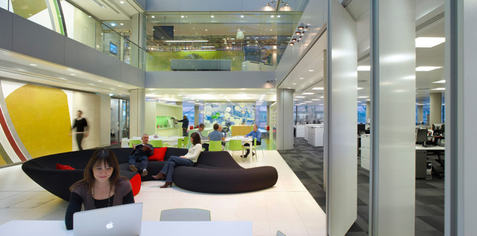 Important Steps For Opening An Office In London