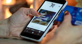 Almost Half of American Employees Plan to Shop Online at Work on Cyber Monday