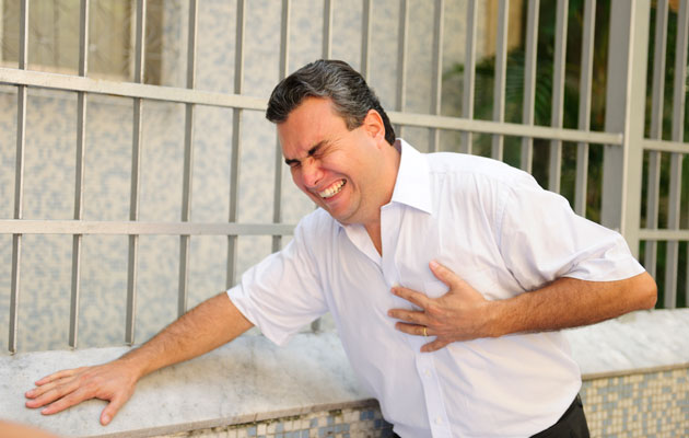Prevention Of Heart Attacks